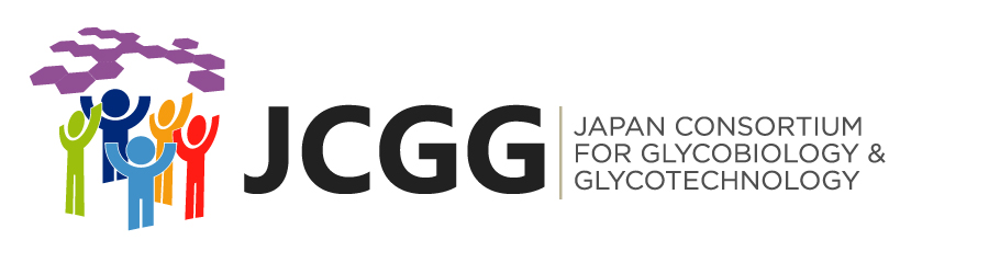 JCGG - Japan Consortium for Glycobiology and Glycotechnology-